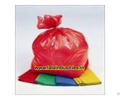 Plastic Bin Bag