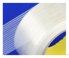 Appliance Industry High Tensile Strength Clean Removal Mono Filament Tape