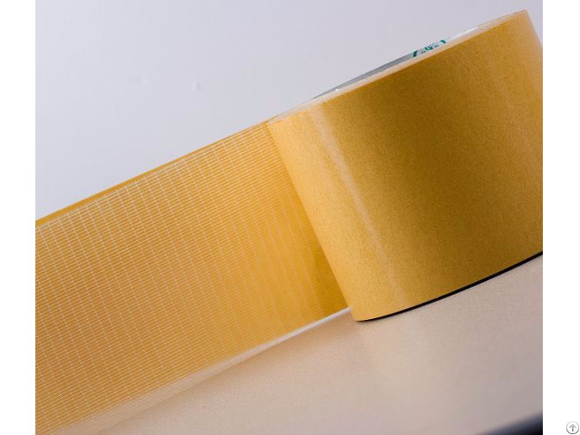Super Strong Adhesion Sealing Strips Double Sided Filament Tape