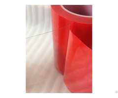 Red Liner 0 5mm To 2mm Acrylic Foam Clear Vhb Tape