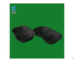 Custom Eco Friendly Fiber Paper Mushroom Packaging Boxes