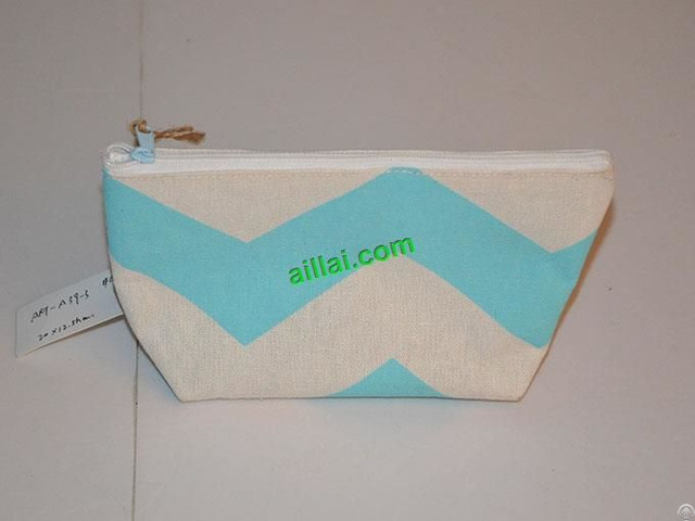 Sell Linen Cosmetic Bag