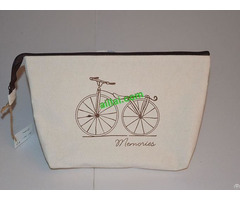 Sell Canvas Dress Up Bag