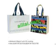 Sell Canvas Shoulder Bag