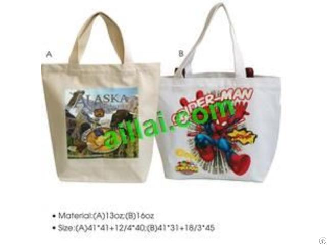Sell Canvas Beach Bag 1