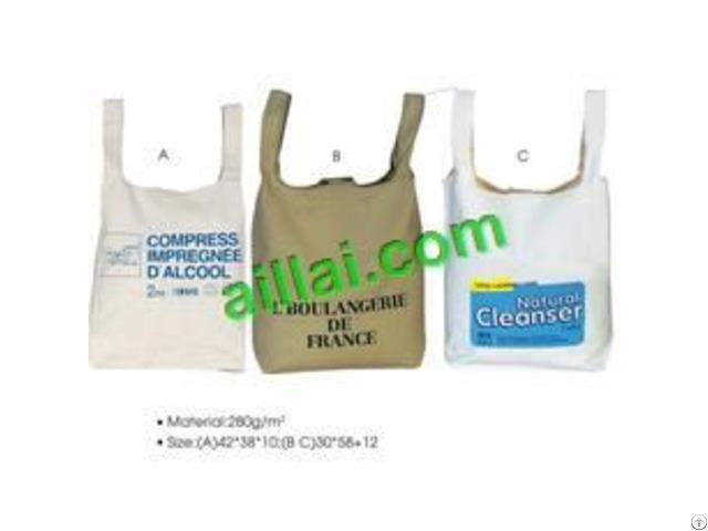 Sell Canvas Beach Bag 2