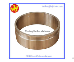 China S Best Supplier For Excavator Bronze Bushing