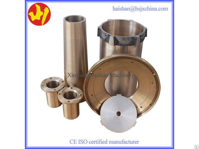 Durable And Stable Symons Cone Crusher Parts From Dashan