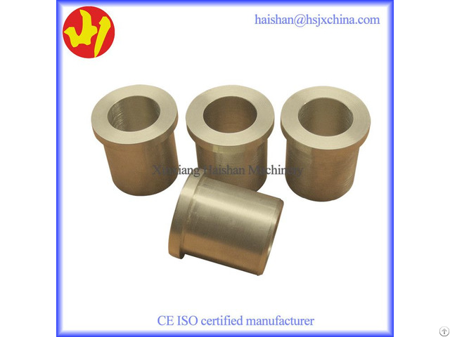 Top Notch Bronze Bushing Customisable