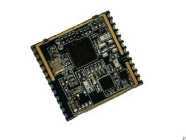 Phychips Pr9200 Rs232 Embedded Uhf Rfid Reader Module