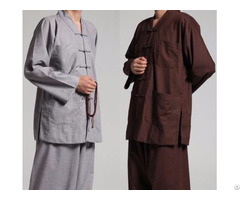 Buddhist Uniform For Men