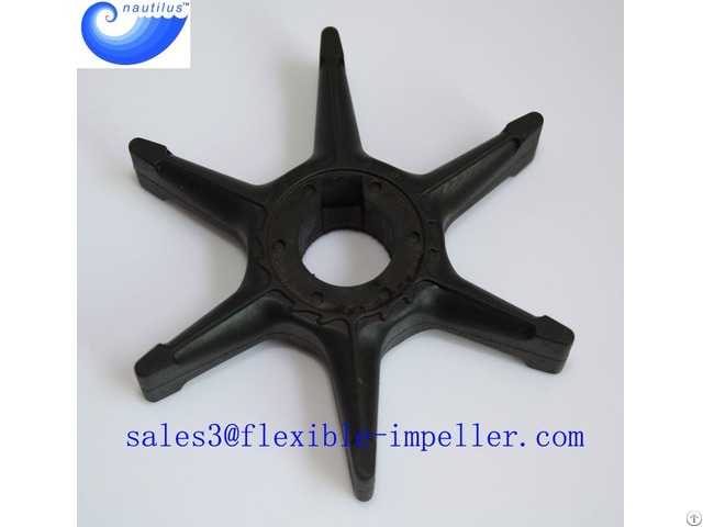 Marine Rubber Impeller For Yamaha Outboard Water Pump