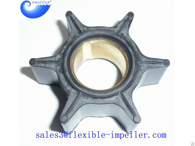 Marine Rubber Impeller For Mercury Mariner Outboard Pump