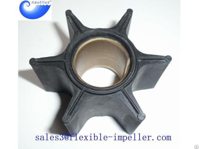Flexible Neoprene Pump Impeller
