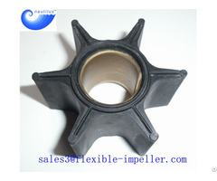 Flexible Neoprene Pump Impeller