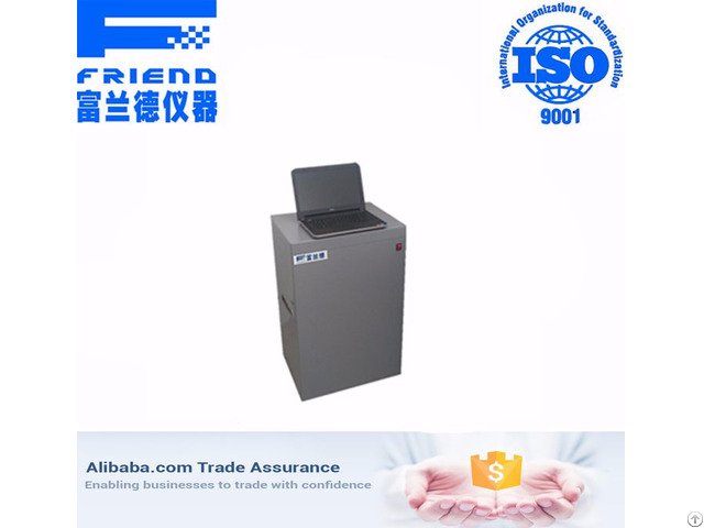 Automatic Oil And Coal Calorific Value Meter Bomb Calorimeter Price