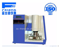 Shear Stability Tester For Lubricating Oil Ultrasonic Method