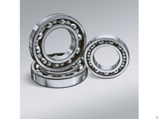 Deep Groove Ball Bearing Hrbn