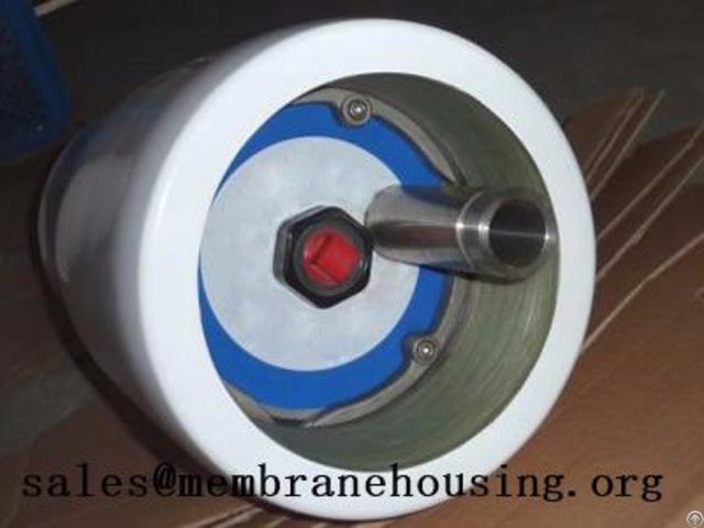 Frp 8 Inch Membrane Housing