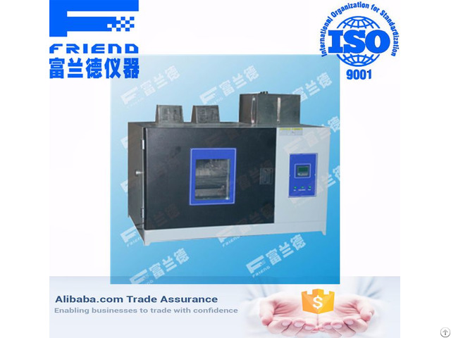 Automatic Viscosity Tester
