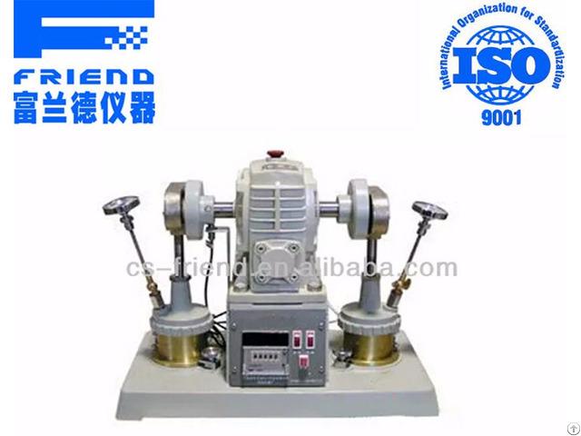 Grease Shear Tester Penetrometer Standard Penetration Test