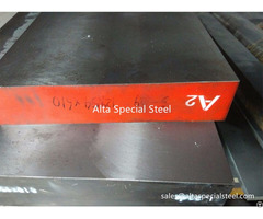 A2 Tool Steel
