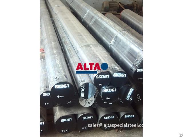 Skd61 1 2344 H13 Hot Work Tool Steel