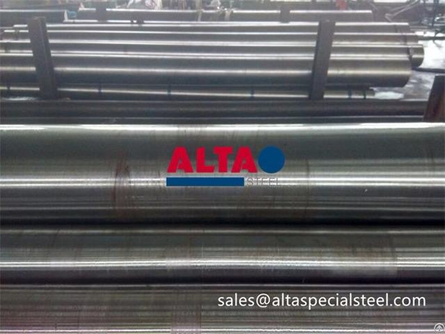 Skt4 L6 1 2714 Hot Work Tool Steel