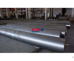 Aisi 4140 42crmo4 Scm440 Alloy Steel