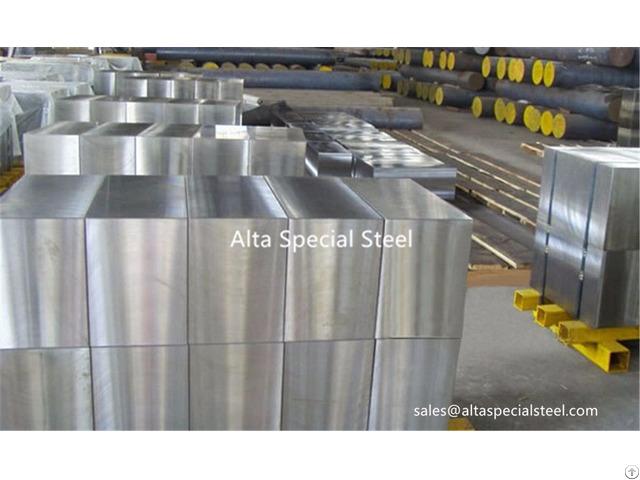 Din 1 2787 Hot Work Tool Steel