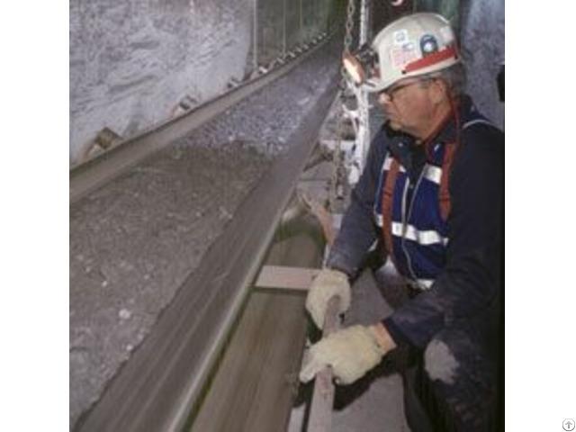 Goodyear Lightweight Conveyor Belt Underground Mining Belts