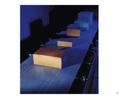 Goodyear Lightweight Conveyor Belt Package And Baggage Handling
