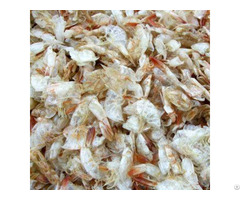 Dried Shrimp Shell Meal Without Head