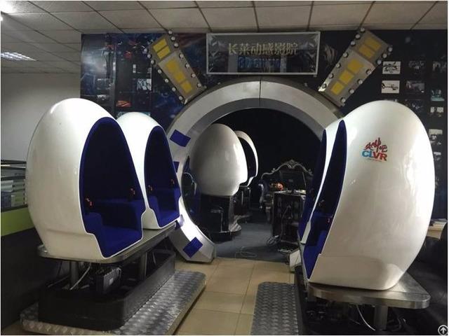 Game 9d Vr Home Cinema High Tech 360 Degree Virtual Reality Manufacturer