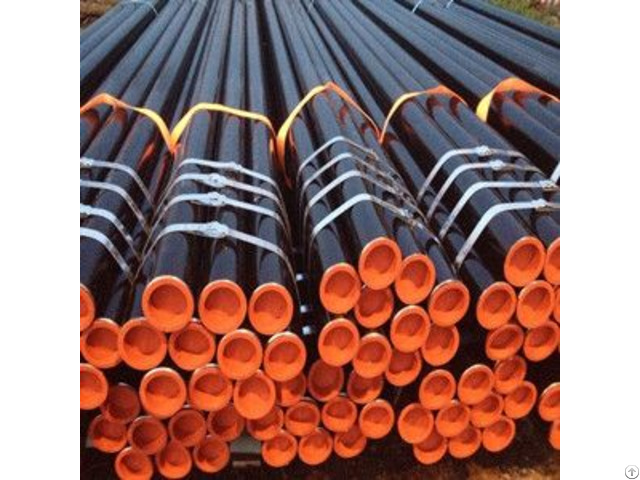 Astm A53 Gr B Erw Pipe Od 48 3mm