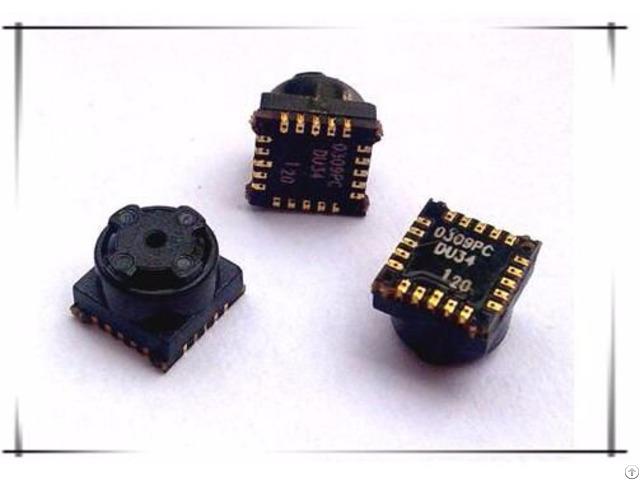 Side Contact Rigid Board Camera Low Cost Base On Gc0309 Cmos Image Sensor