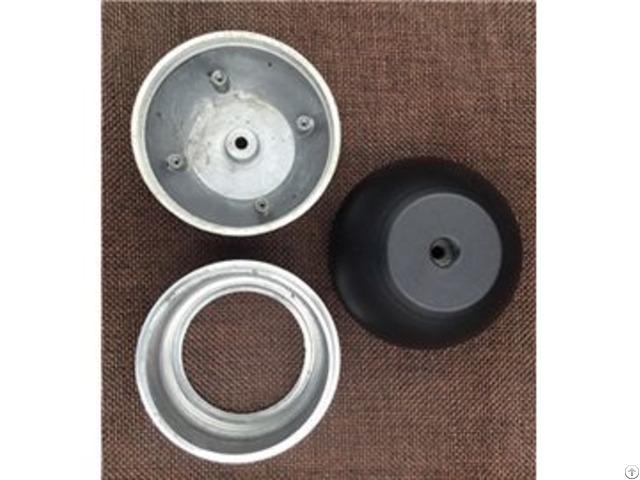 Aluminum Alloy Die Casting Waterproof Lamp Shade