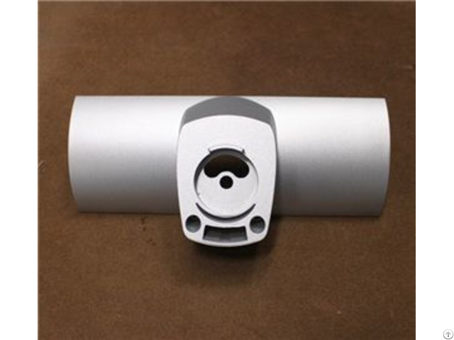 China Aluminium Die Casting