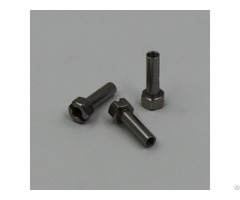 Oem Screw Cnc Machining 303 Stainless Steel