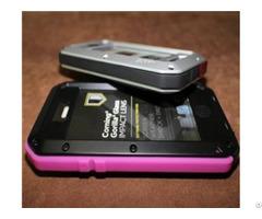 Aluminum Die Casting Iphone Kingpad