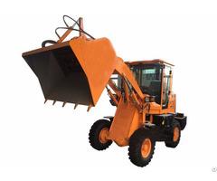 Forklift Compost Turner Machine