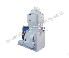 Mnml Series Rice Milling Machine