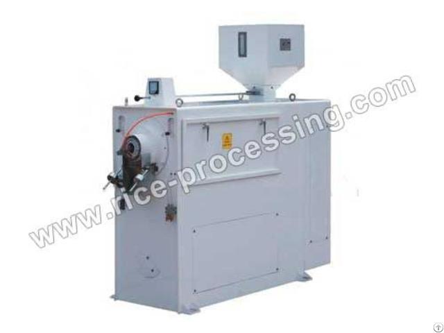 Mpg Series Rice Polishing Machine
