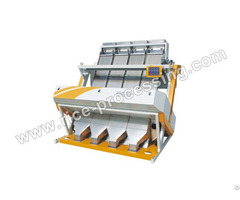 Cb6 Cereal Color Sorting Machine
