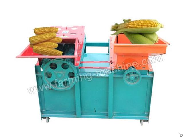 Corn Sheller Thresher