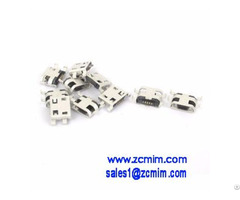 Oem Micro Usb Connector Part Zcmim