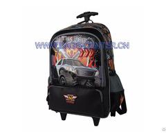 Single Handle Trolley Backpack