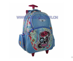 Travel Trolley Backpacks