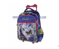 Kid Big Trolley Bags