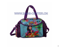 Girls Outdoor Bag